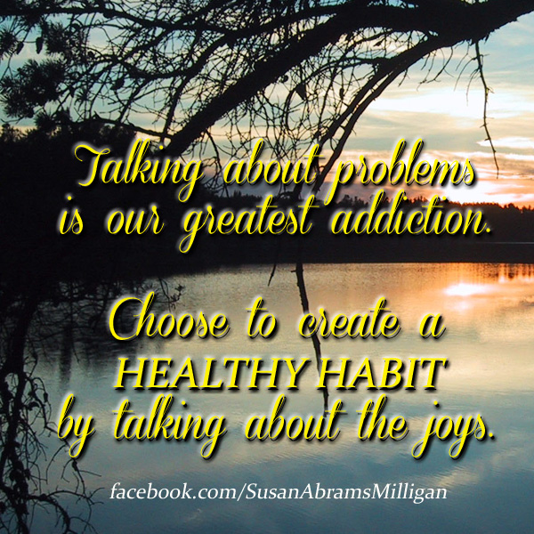 Our Greatest Addiction - Susan Abrams Milligan, Spiritual Coach and Author